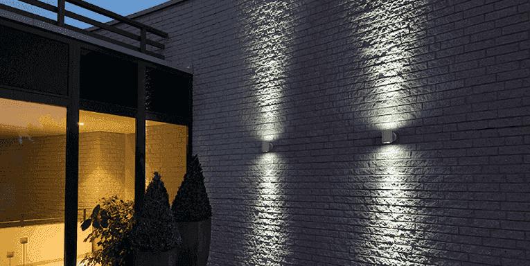 Led Lampjes Tuin : Buitenverlichting kopen complete uitleg over beste tuinverlichting