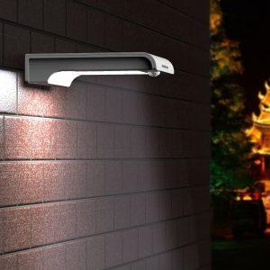Buitenverlichting met sensor | Automatische Led tuinverlichting